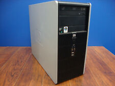 HP COMPAQ DC5750 TOWER PC AMD ATHLON 2.30GHz 1GB 80 FEDEX SHIPPING