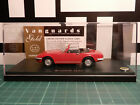 LOTUS ELAN S3 LIMITED EDITION LLEDO VANGUARDS GOLD #2033 of 3000 CASE BOXED NR