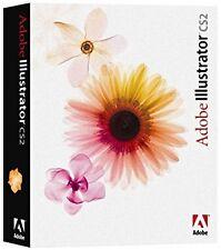 Adobe Illustrator CS2 - Full version Genuine Lifetime License | Windows | Mac