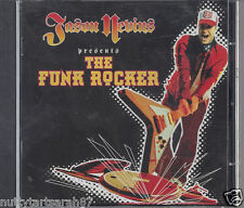 JASON NEVINS - The Funk Rocker SANCD274  (CD 2004) MINT