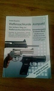 Waffensachkunde kompakt