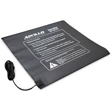 Apollo Horticulture 20�x20.75� Seedling Heat Mat for Propagation Germinating
