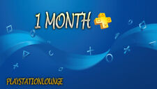 1 Month PS Plus PlayStation Plus PS4 PS3 Vita 2 14-Day Membership No Code
