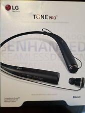 New listing Lg - tone pro hbs-780 bluetooth headset