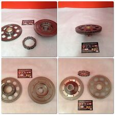 KIT RUOTA LIBERA Bombardier BRP Can AM DS 650 starter clutchand Gear 00~08