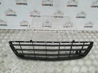2006 - 2010 GENUINE VAUXHALL CORSA D PRE FACELIFT LOWER BUMPER GRILL 475498858A