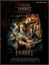 The Hobbit: I See Fire, Very Good, Various Book