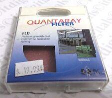 58mm FL-DAY FL-D Daylight Balance Lens Filter Fluorescent 58 mm Quantaray FLD