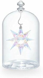 SWAROVSKI 125th Anniversary Engraved Annual Edition 2020 Crystal Star...