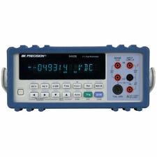 Bk Precision 5492b 220v Trms Bench Multimeter 120000 Count 220 V