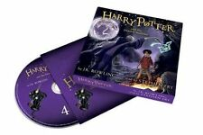 Harry Potter and the Deathly Hallows New Audio CD Book