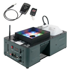 American DJ ADJ Fog Fury JETT PRO 1450 W verticale Smoke machine LED LIGHT + TELECOMANDO