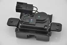 2006 - 2017 CHEVROLET GM Liftgate Tailgate Trunk Lock Latch Actuator OEM