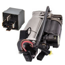 Fits for MERCEDES W220 W211 Airmatic Suspension Compressor Air Pump 211320030480