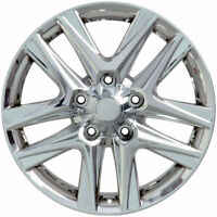 "20"" Chrome Wheels Fits Lexus LX570 LX470 Toyota Land Crusier Tundra Sequoia Set"