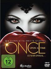 Once Upon a Time  (Il était une fois) Saison 3 Neuf #