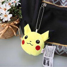 Pokemon Plush Mini Kid Toy Pikachu 2.5 In Game Stuffed Animal Doll Fast Shipping