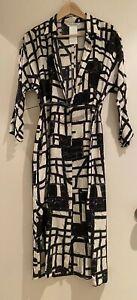 Maxmara Maxi Dress Size 6-10