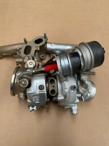 Turbolader VW Passat Variant ( 3G5, B8) 2.0 TDI CUAA 03N253020C (NEU) (ORIGINAL)