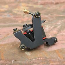 coil cast iron tattoo machine tattoo gun handmade for shader 10 wrap for supply