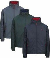 JACK MURPHY MENS ROCKALL II WATERPROOF FLEECE LINED JACKET