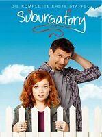 Suburgatory - Die komplette erste Staffel [3 DVDs] von Ke... | DVD | Zustand gut
