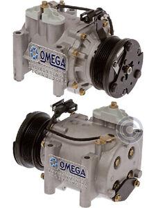 New AC A/C Compressor Fits: 2000 - 2008 Jaguar S Type / 02 - 08 X Type V6 ONLY