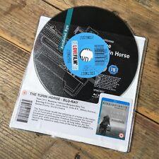 The Turin Horse (Blu-Ray 2011) World Cinema Drama - Erika Bok - DISC ONLY