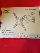 """Mounting Dream Md-2413-mx Full Motion Tv Wall Mount 26""""-55"""""""