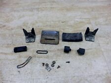 1980 Honda CM400T Twin H1464. rubber tank pads mounts