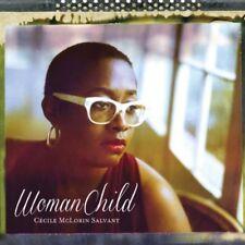 Cécile McLorin Salvant, McLorin Salvant, Cecile - Womanchild [New CD]