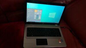 HP Pavilion dv7, 17.3 AMD Athlon II Dual Core P320 (2.2 GHz) 160 Go DD, 2 Go RAM
