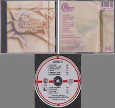 CHICAGO 17 West Germany TARGET 1983,1984 Warner Bros. CD Hard Habit To Break 80s