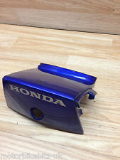 HONDA SCV 100 lead 2003 Rear Seat Carenado superior carpintero PANEL