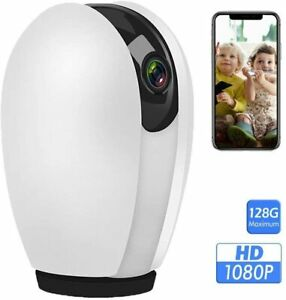 Wireless Security Camera,1080P HD Wireless WIFI Home Security surveillance Camer
