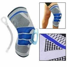 Adjustable Sport Support Brace Strap Compression Sleeve Running Protector Knee P