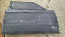 1960-1963 Ford Falcon/Mercury Comet Showcars Fiberglass Right Door (D-0057)