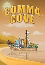 Comma Cove by Linda Lee Ward (2016, Hardcover)