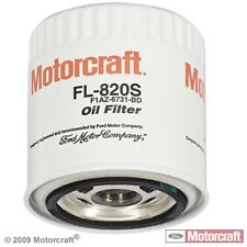 Motorcraft Engine Oil Filter FL-820S - Ford Truck And Ford Mustang GT