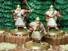 Roman Archers - Heroscape Malliddon's Prophecy