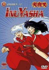 InuYasha Vol. 3 - Episode 9-12 - DVD NEU + OVP!