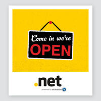 Net-Domain +10 GB + 500 e-mail Accounts