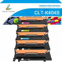 Toner Cartridge for Samsung CLT-K404S K404S C430 C430W C480 C480FN C480FW C480W