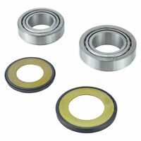 All Balls Steering Stem Bearing Seal Kit for Suzuki VL VL1500 Intruder 98-09