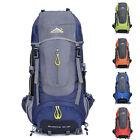 Nylon Outdoor Travel Hiking Camping Luggage Backpack Internal Frame Bag Rucksack