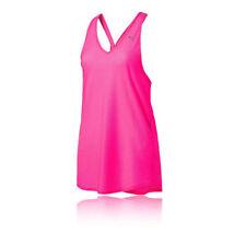 Ropa deportiva de mujer Camiseta color principal rosa