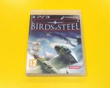 Birds Of Steel GIOCO PS3 VERSIONE ITALIANA