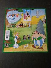 FRANCE 2009, BLOC FEUILLET  timbre F4425, ASTERIX, neuf**, MNH, BD COMICS