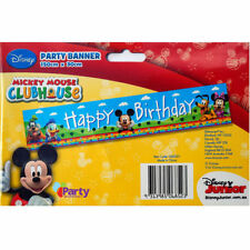 Mickey Mouse Square Party Balloons & Decorations