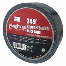 Nashua 349 Duct Tape,48Mm X 36M,16 Mil,Black